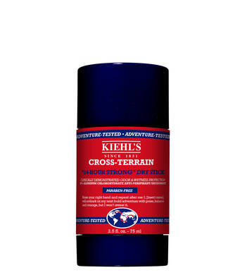 "Cross-Terrain ""24 Hour Strong"" Dry Stick"