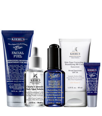 The Dark Spot Eliminating Routine for Normal Skin