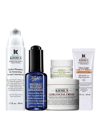 The Youthfully Hydrating Routine for Normal Skin