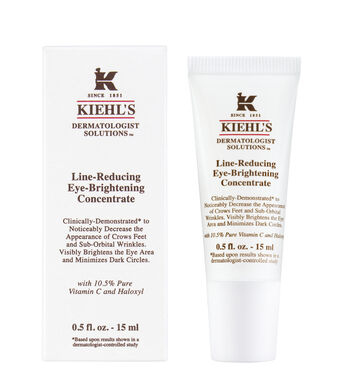 Line-Reducing Eye-Brightening Concentrate