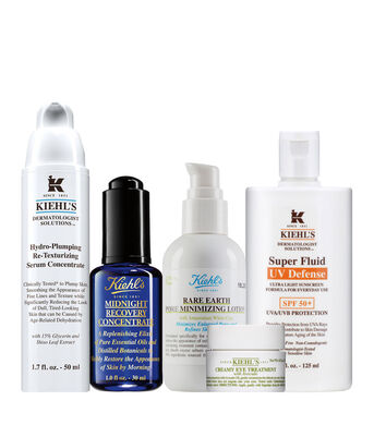The Youthfully Hydrating Routine for Combination Skin