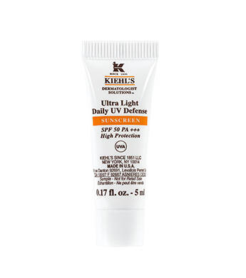Ultra Light Daily UV Defense SPF50 PA++++ deluxe próbka