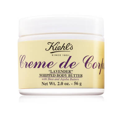 Creme de Corps Whipped Body Butter - Limited Edition Mini