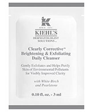 Clearly Corrective Brightening & Exfoliating Daily Cleanser próbka