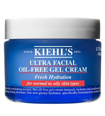 Ultra Facial Oil-Free Gel-Cream