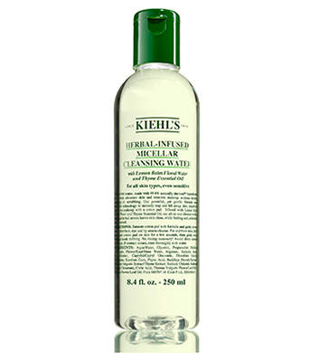 Herbal-Infused Micellar Cleansing Water