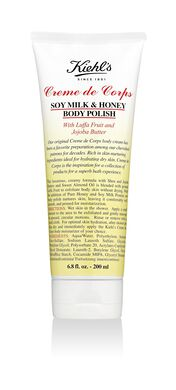 Creme de Corps Soy Milk and Honey Body Polish