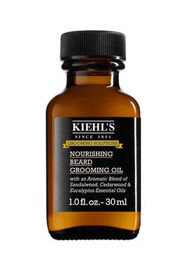 Grooming Solutions Nourishing Beard Grooming Oil - Odżywczy olejek do brody