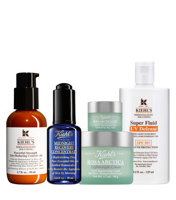 The Line Reducing Routine for Dull and Tired-Looking Skin