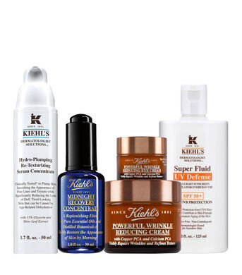 The Youthfully Hydrating Routine for Premature Signs of Aging