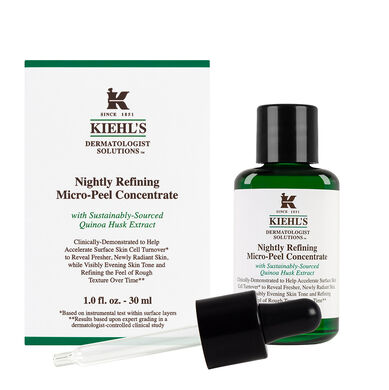 Dermatologist Solutions™ Nightly Refining Micro-Peel Concentrate