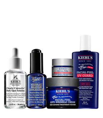 The Dark Spot Eliminating Routine for Premature Signs of Aging