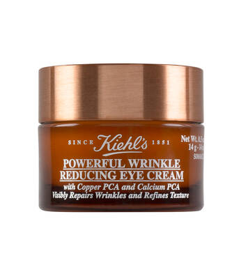 Powerful Wrinkle Reducing Eye Cream