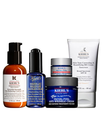 The Line Reducing Routine for Premature Signs of Aging
