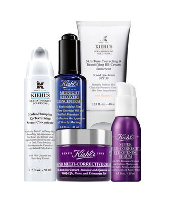 The Youthfully Hydrating Routine for Advanced Signs of Aging