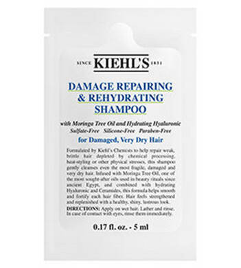Damage Reparing & Rehydrating Shampoo Próbka