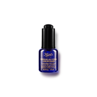 Midnight Recovery Concentrate - Serum do twarzy noc