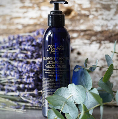 Midnight Recovery Cleansing Oil