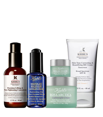 The Lifting and Firming Routine for Dull and Tired-Looking Skin