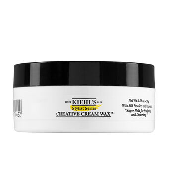 Creative Cream Wax