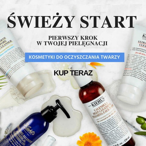 Kiehl´s Fresh Start