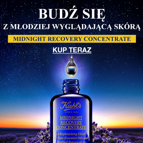 Kiehl´s Midnight Recovery Concentrate