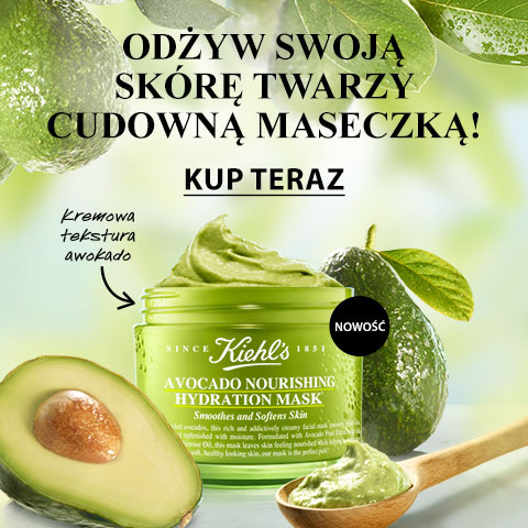 Kiehl´s Avocado Mask