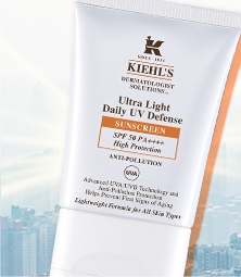 Dermatologist Solutions Ultra Light Daily UV Defense SPF50 PA++++