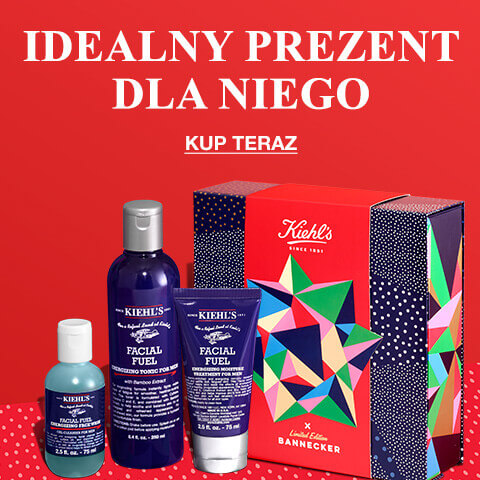 Kiehl´s For Him