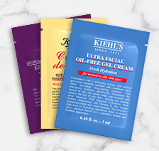 Kiehl's Offer