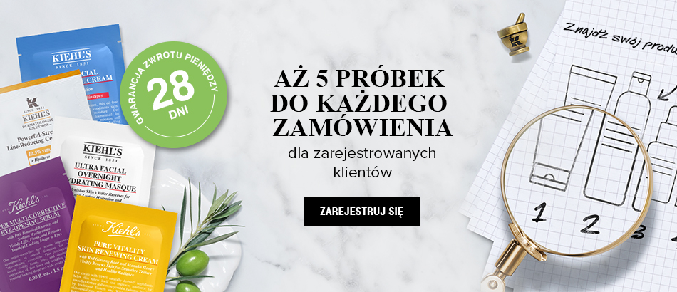Offer Kiehl´s